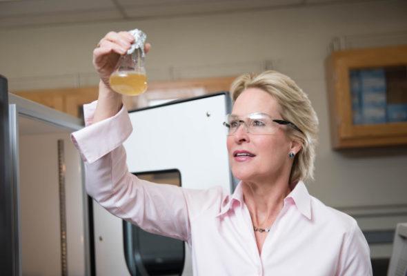 Nobel Prize in Chemistry Awarded to Evolutionary Scientists