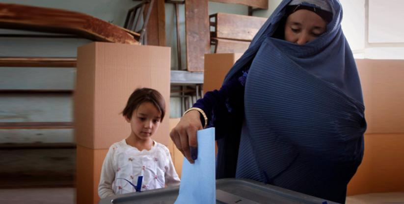 In a Great Stride for Transparent Elections, Electoral Observers Receive Funding