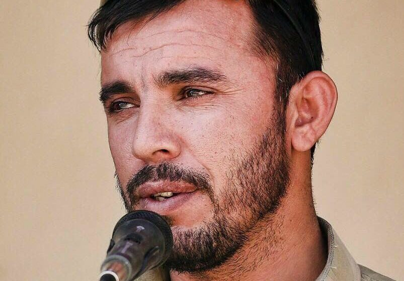 NDS Chief Confirms Completion of Gen. Raziq's Assassination Case