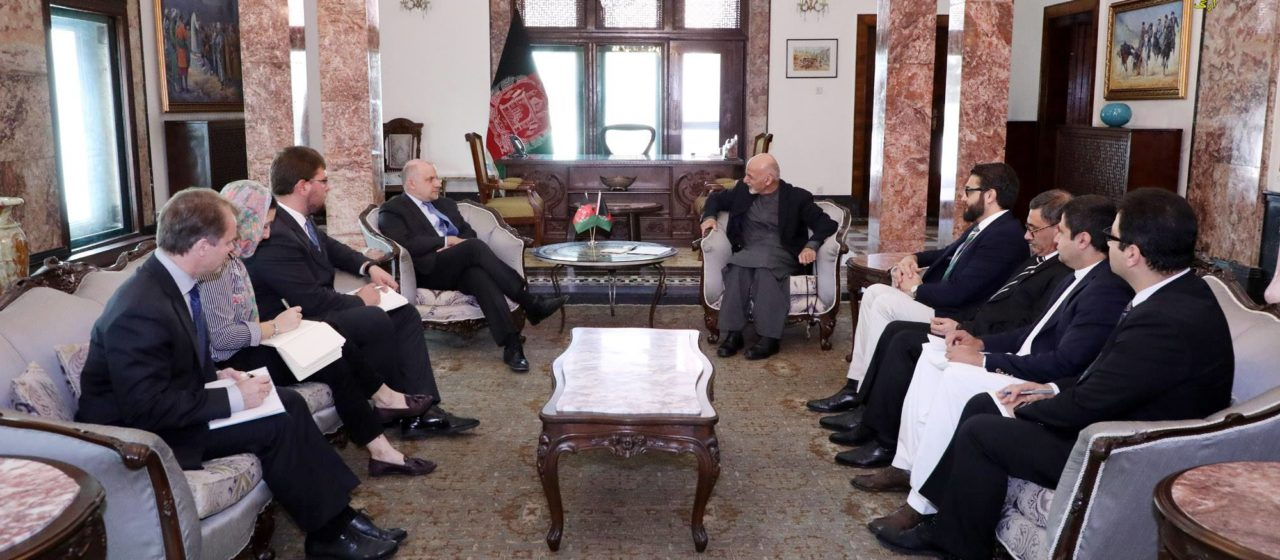 Electoral Deadlock in Ghazni: A Compromise with Laws?