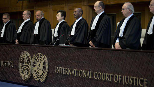 After ICJ Order on Restricting Iran Sanctions, US Pulls Out of 1955 Treaty