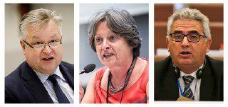 OSCE PA Expresses Concerns Over Disqualification of Candidates