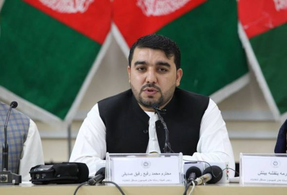 Security Organs Should Take Measures for Journalists' Safety on Election Day: IEC