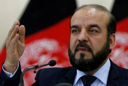 IEC Issues Declaration Against IECC Decision to Invalidate Kabul Ballots, Calls the Act 'Illegal'