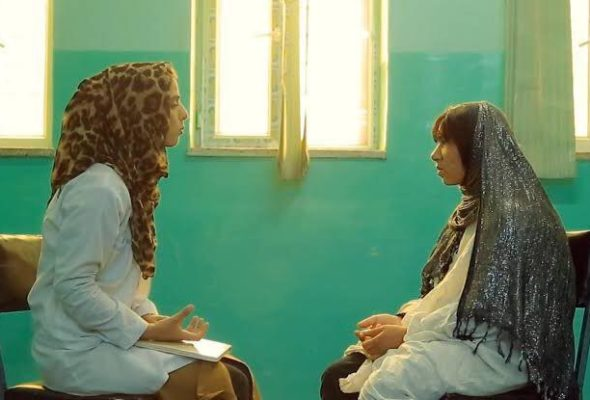 Survey Indicates that Half of Afghan Population is Under Psychological Stress