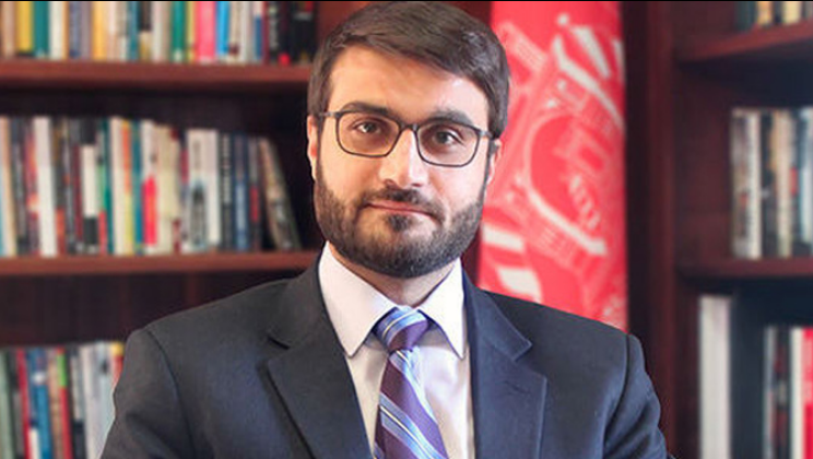 """""""From Strategic Priorities to Interim Government"""": 9 Takeaways from Hamdullah Mohib's Interview with Shamshad TV"""
