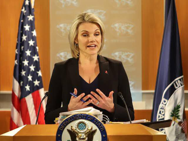 Washington Clears the Air: Any Change in Election Date Completely at Discretion of Afghan People