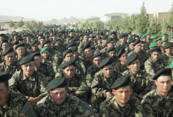 More Than Hundred 209 Shahin Corps Officers Dismissed