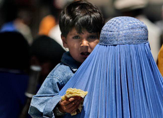 1 in 2 Afghan Households is Food Insecure: FSAC