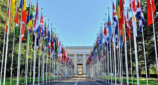Gearing Up for Geneva Ministerial Conference on Afghanistan