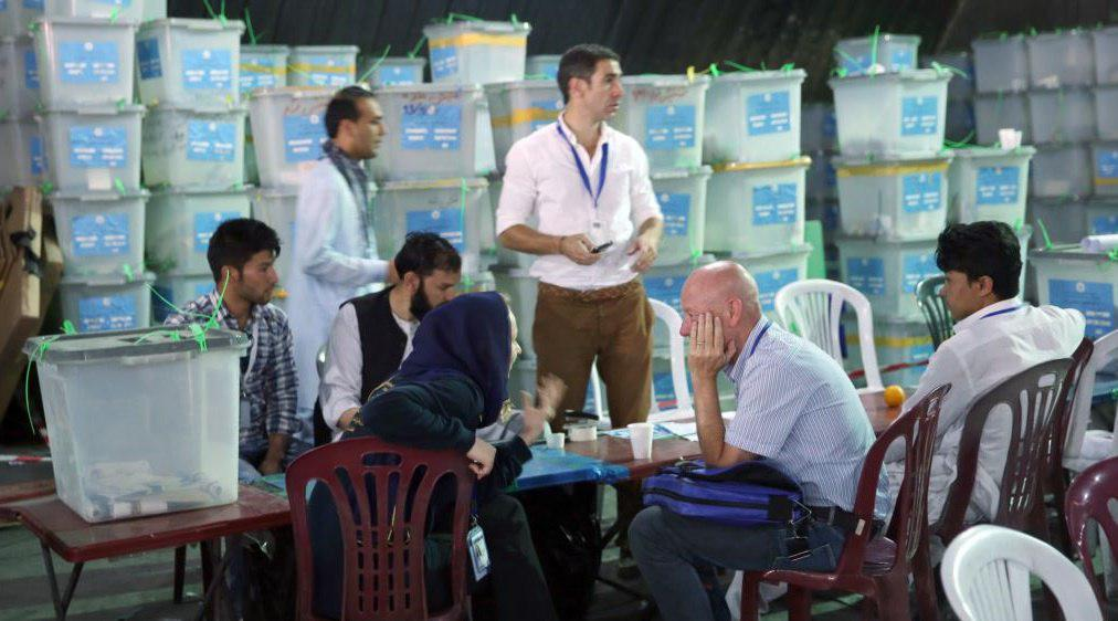 Old Habits Die Hard? Election Observer Institutions Cast Shadow Over Transparency of the Election Results
