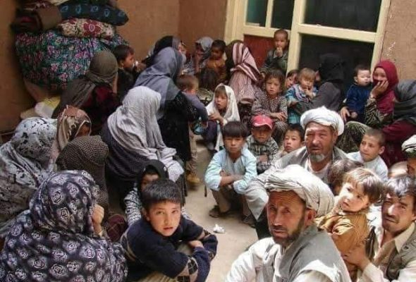 How an Impending Crisis in Hazara-Dominated Area Could be Averted
