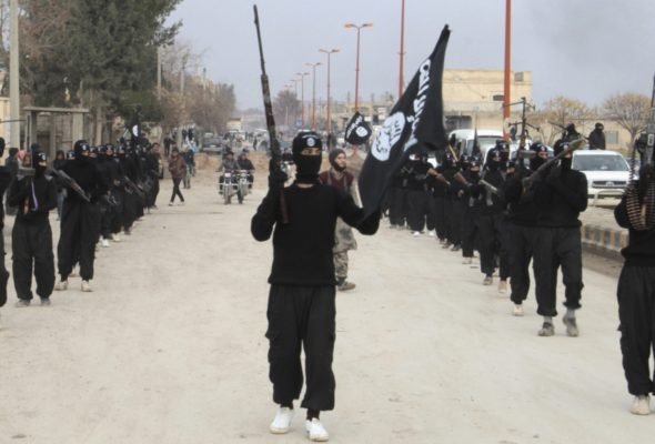 US Think Thank Says Second Biggest Number of Salafi-Jihadists in Afghanistan
