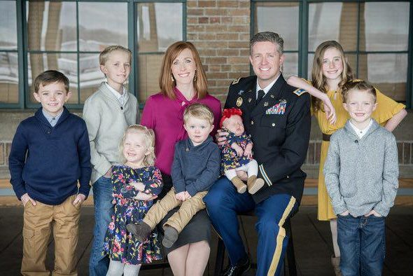 Brothers in Arms: Afghan Pilot Pens Emotional Letter to Major Taylor's Wife