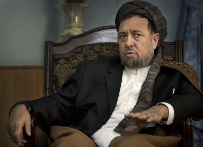 Mohaqiq Sponsors Interim Government Proposal as Best Possible Option