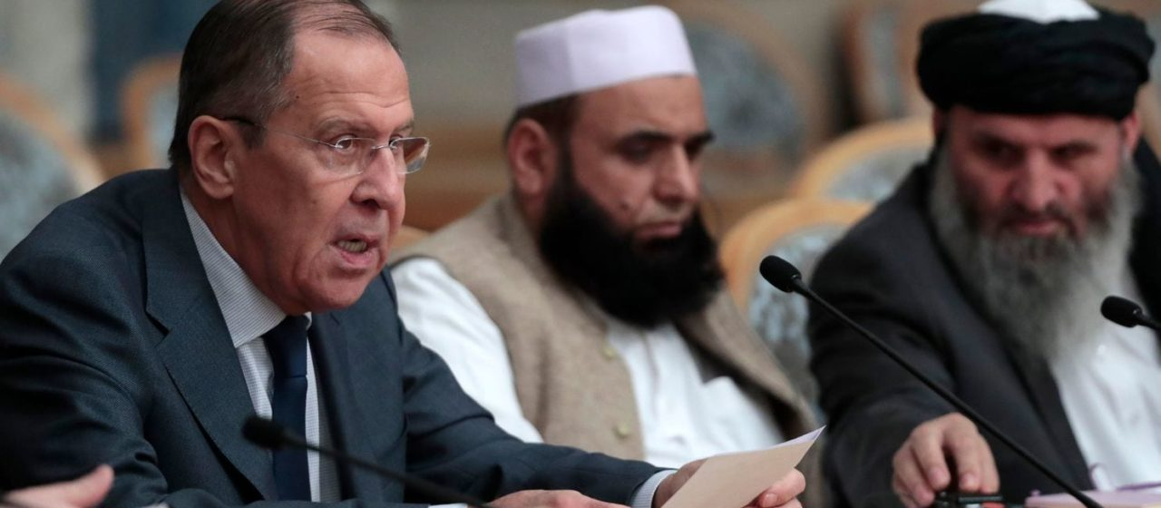 US and Taliban Have Held More Meetings: Russia