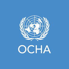 19500 New IDPs Reported Past Week by OCHA
