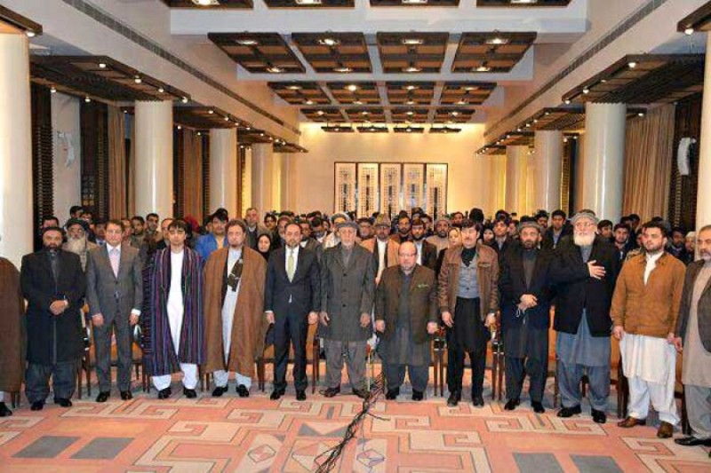 """Several Parties are Okay with the """"Interim Government"""" Idea.  How Reasonable is it for Afghanistan?"""