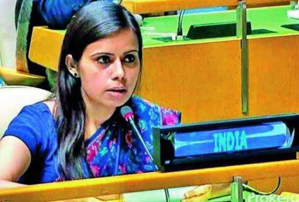 India Criticises UN for Failing to Curtail Taliban in Afghanistan, Reaffirms Support for Afghan-led and Owned Peace Process