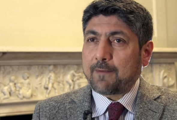 From Trump Admin Withdrawal Decision to Prospects of Peace Talks: An Interview with Omar Samad