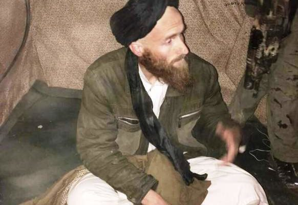 German Who Joined Taliban Sentenced to 6 Years in Jail by Court of Düsseldorf, Germany