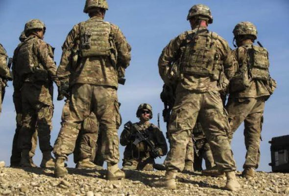 Death Toll of All Soldiers in Afghanistan 'Unsustainable': US Marine Lt Gen McKenzie