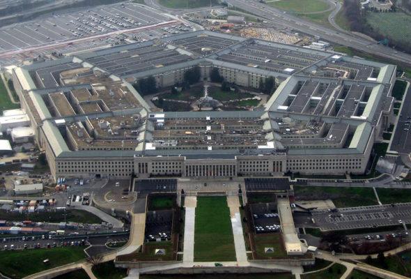 Pentagon Unveils USD 750 Billion National Defense Budget