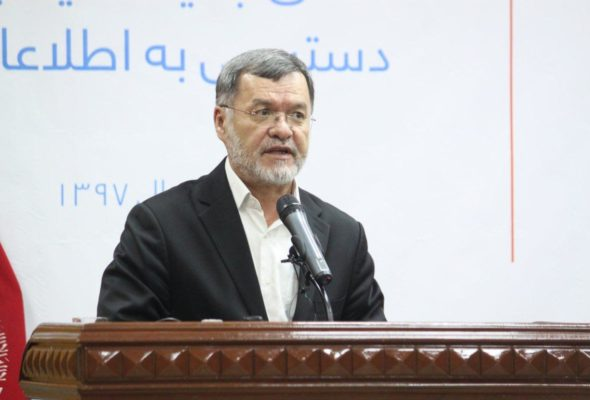Afghan Achievements like Freedom of Press and Speech Not to be Compromised with in Peace Talks: Second VP Danish