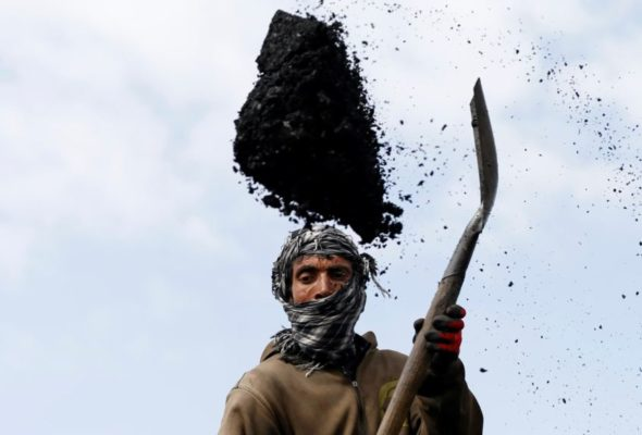 Afghanistan Economy after Peace with the Taliban