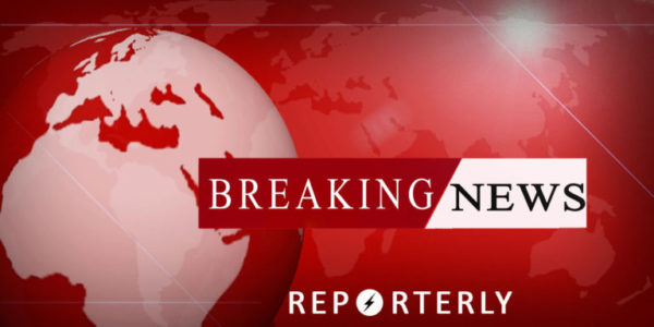 Breaking: Military Base in Helmand Under Attack