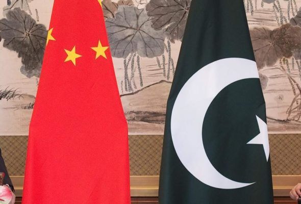 China discreetly lends $2bn to Pakistan amid the latter's fiscal crisis