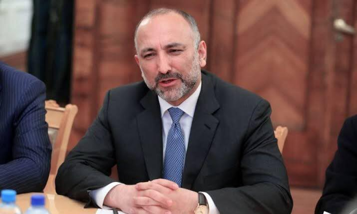 Atmar's Peace and Moderation Election Team Boycotts Peace Consultative Jirga