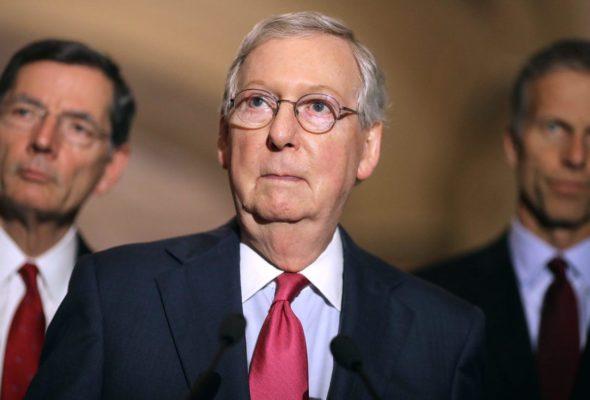 Al-Qaeda, ISIS & Affiliates Continue to Pose Serious Threat: US Senator Majority Leader McConnell