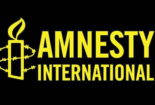 Amnesty International calls on Pak authorities over violation of freedoms, asks to disclose whereabouts of Mehsud