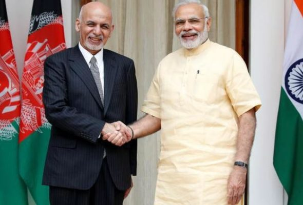 New Delhi: Pakistan cannot dictate how Afghanistan should conduct their foreign policy