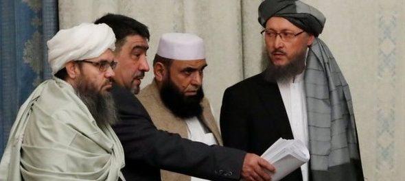 "Pakistan Detains Senior Taliban Member to ""Send a Message"""