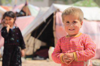 UNICEF Afghanistan Appeals for $50 million to Give Emergency Assistance to Children
