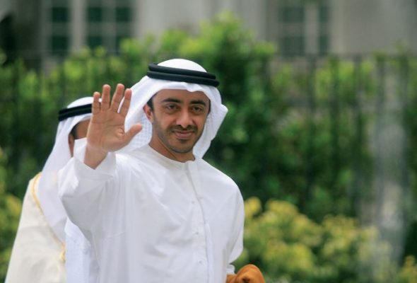 UAE Denies Allegations of Using Targeted Assassinations Against Taliban