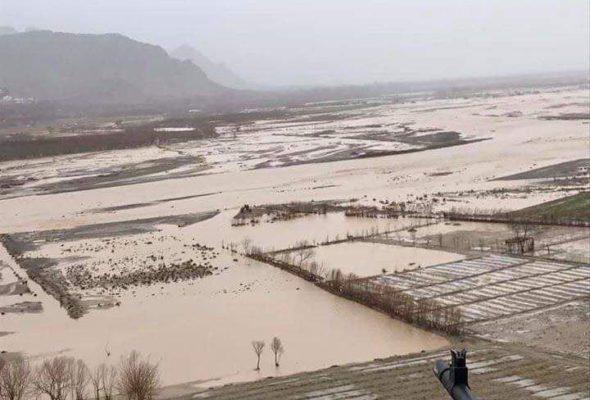 Flash Floods of Last Week Affected 17000 People: OCHA