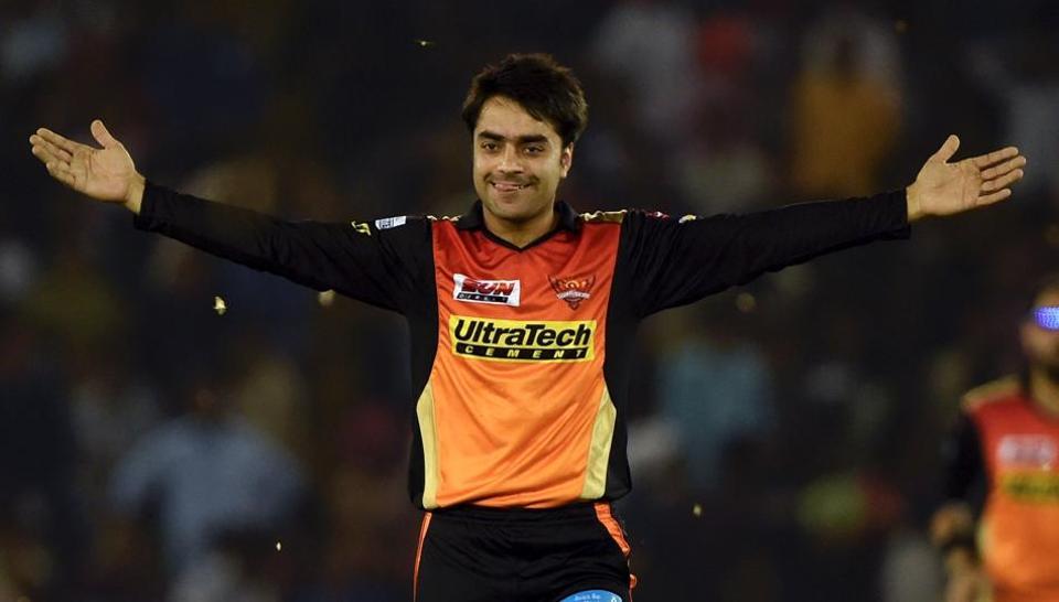 Indian Premiere League: Man of the Match Rashid Khan Puts Samson's 100 to Vain