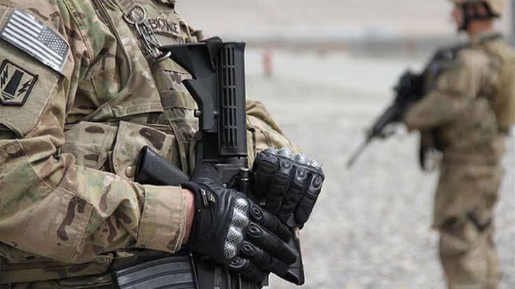 As US Eyes Troop Pullout, UN Report Warns of Significant Al Qaeda & IS-K Numbers in Afghanistan
