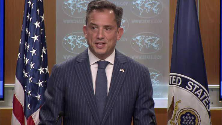 Talks with Taliban Have Yielded Progress, But Much Needs to be Done: US State Department