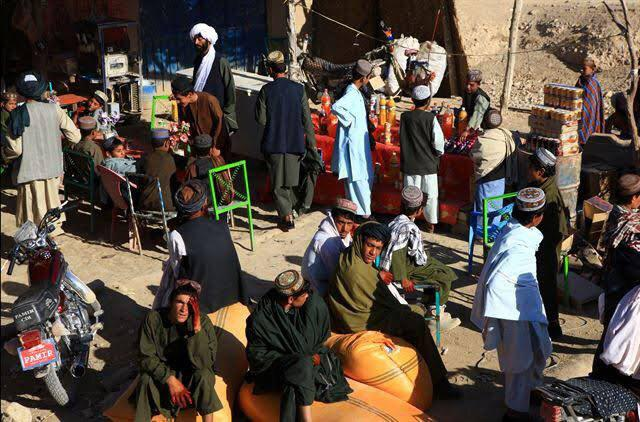 Any Peace Deal Without Consent & Engagement of Afghans Would be Ineffective in Ushering Sustainable Peace: Study