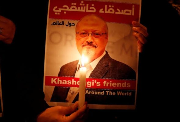 US Department of State Bars Entry of 16 Saudi Nationals in Connection with Khashoggi's Murder