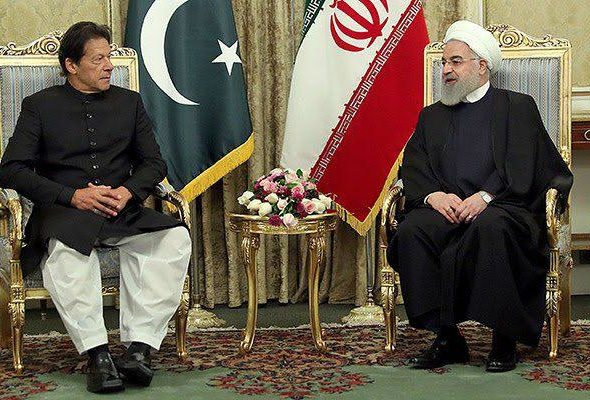 Iran and Pakistan to Set Up Joint Border 'Reaction Force'