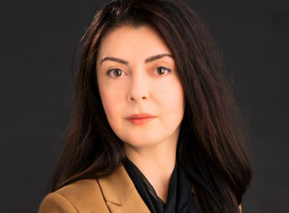 Afghanistan's Inspirational Women: Lina Rozbeh a writer and a shining star of the diaspora
