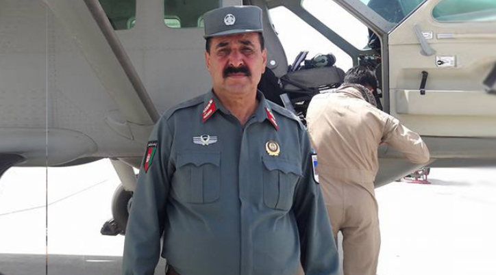 Daily Paid Job of a Retired Officer: Who is Nizamuddin Ghuri, the Man Who Received Attention of Afghanistan's Social Media?
