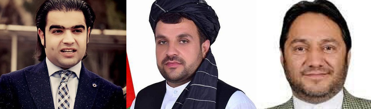 Elected Lawmakers of Afghan House of Representatives (20): Journey of 3 Representatives from Takhar, Farah and Herat Provinces