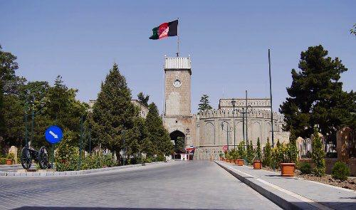 Council of Presidential Candidates Insist on Caretaker Government Post 22 May