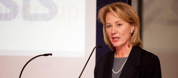 Alice Wells Arrives in Kabul to Participate in US-Afghan Civlian Assistance Review